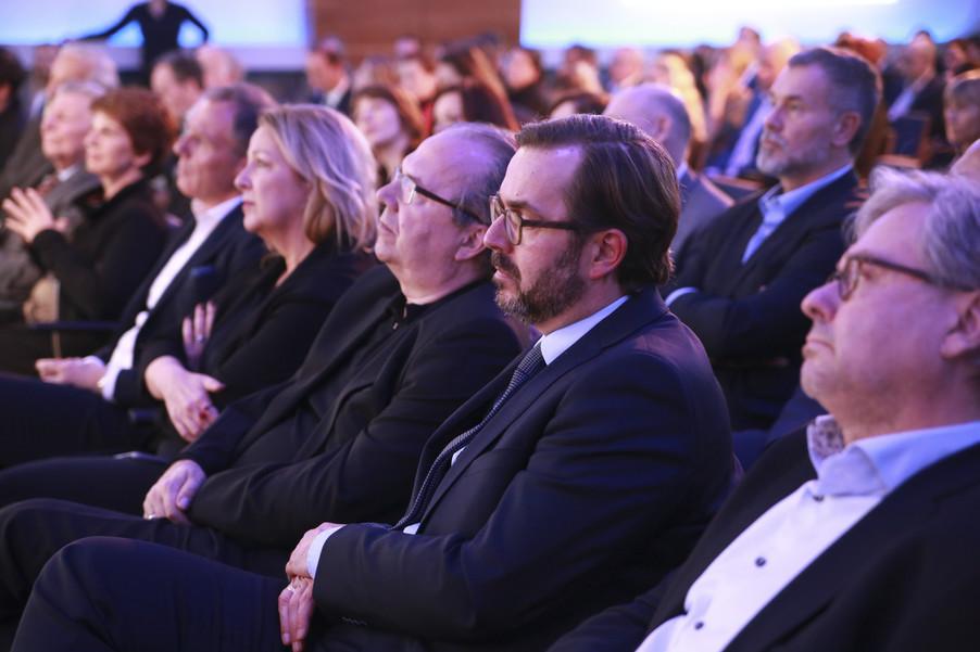 Bild 213   Journalisten des Jahres