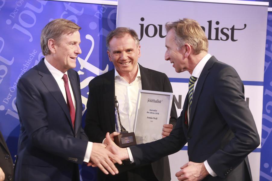Bild 230   Journalisten des Jahres