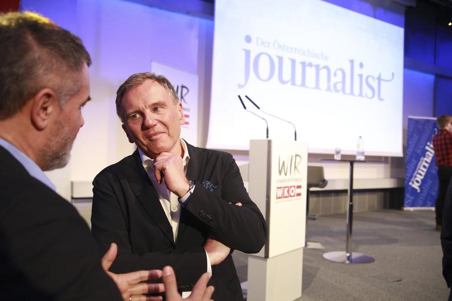 Bild 238   Journalisten des Jahres