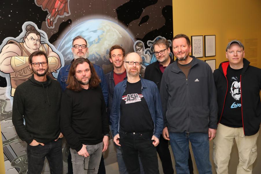 Bild 35 | Wettlauf zum Mond! Die fantastische Welt der Science-Fiction