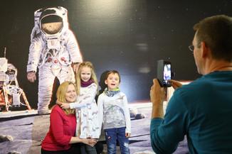 Bild 37 | Wettlauf zum Mond! Die fantastische Welt der Science-Fiction
