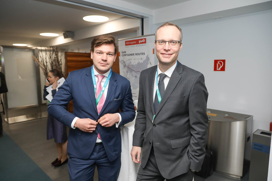 Bild 8 | International Railway Congress 2019
