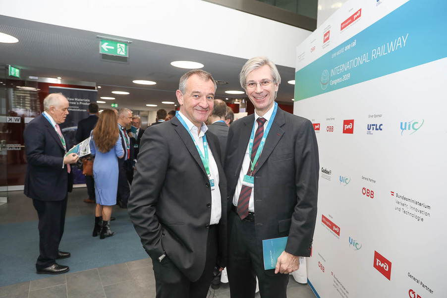 Bild 15 | International Railway Congress 2019