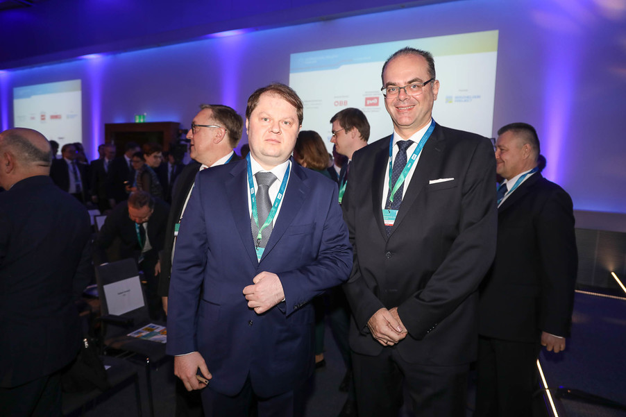 Bild 17 | International Railway Congress 2019