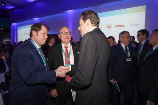 Bild 18 | International Railway Congress 2019