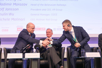 Bild 36 | International Railway Congress 2019