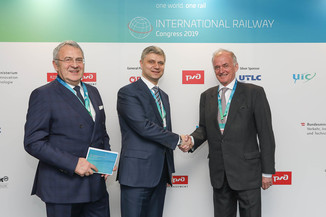 Bild 64 | International Railway Congress 2019