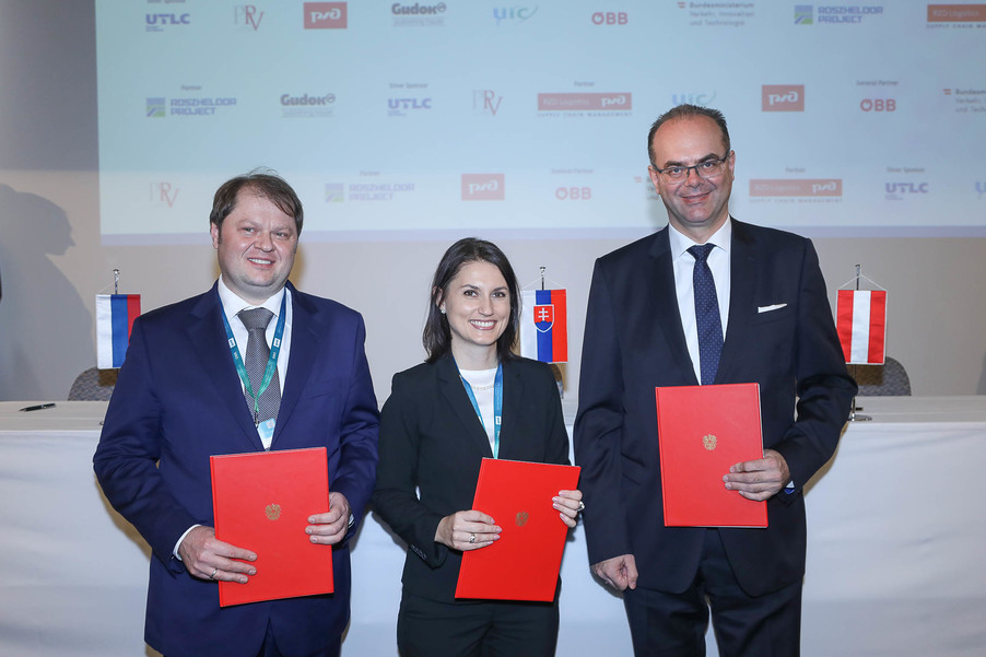 Bild 66 | International Railway Congress 2019