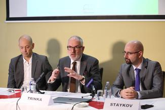 Bild 4 | Vorab-Pressekonferenz anlässlich der 16. Jahrestagung der Österreichischen Gesellschaft für ...