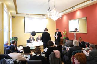 Bild 8 | Vorab-Pressekonferenz anlässlich der 16. Jahrestagung der Österreichischen Gesellschaft für ...