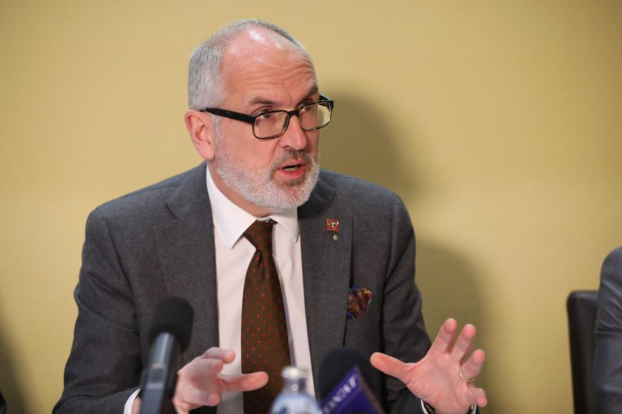 Bild 9 | Vorab-Pressekonferenz anlässlich der 16. Jahrestagung der Österreichischen Gesellschaft für ...
