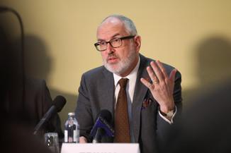 Bild 10 | Vorab-Pressekonferenz anlässlich der 16. Jahrestagung der Österreichischen Gesellschaft für ...