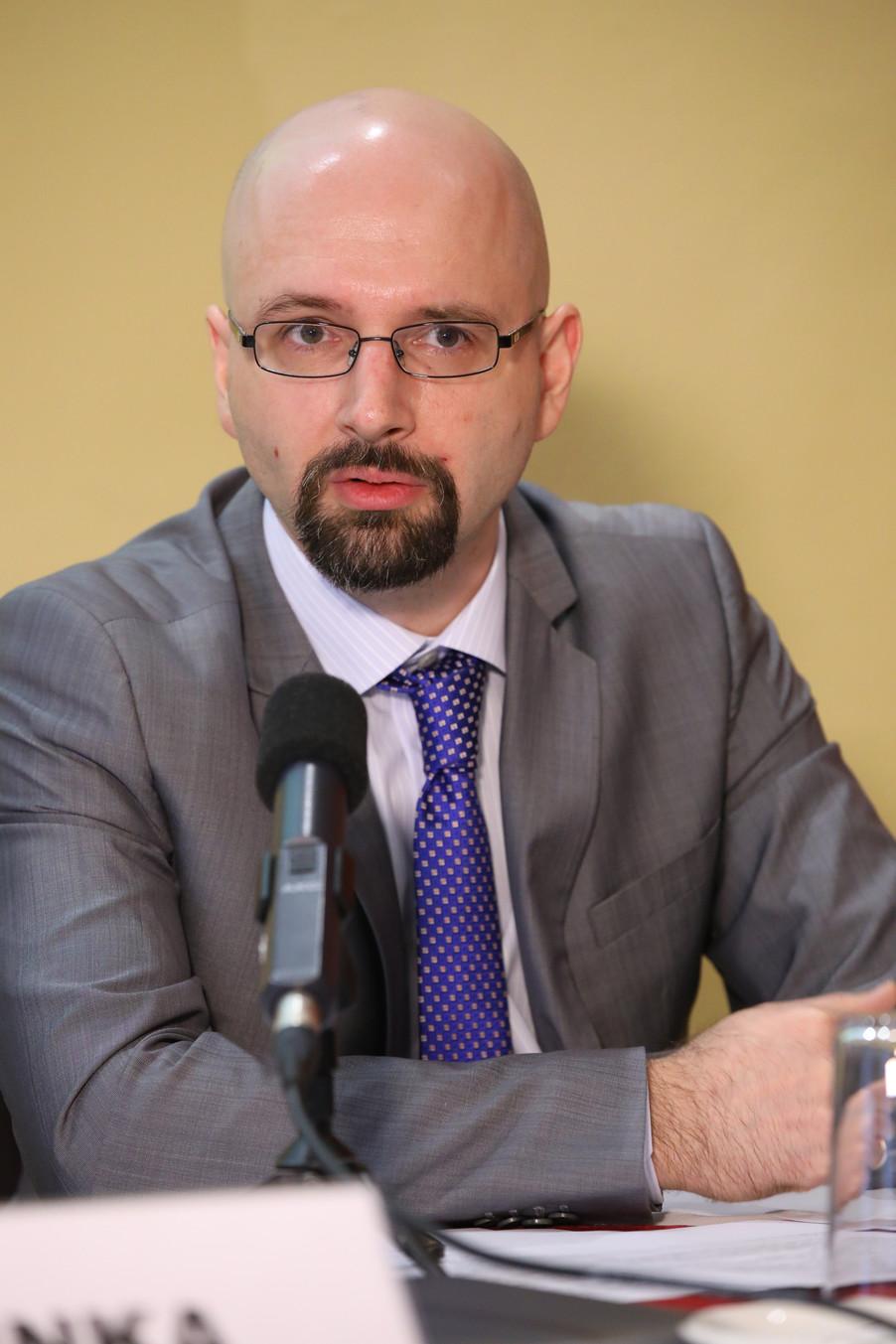 Bild 14 | Vorab-Pressekonferenz anlässlich der 16. Jahrestagung der Österreichischen Gesellschaft für ...