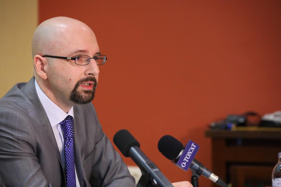 Bild 16 | Vorab-Pressekonferenz anlässlich der 16. Jahrestagung der Österreichischen Gesellschaft für ...