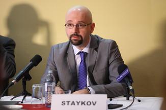 Bild 17 | Vorab-Pressekonferenz anlässlich der 16. Jahrestagung der Österreichischen Gesellschaft für ...