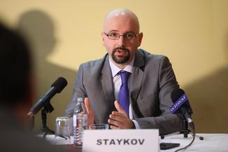 Bild 18 | Vorab-Pressekonferenz anlässlich der 16. Jahrestagung der Österreichischen Gesellschaft für ...