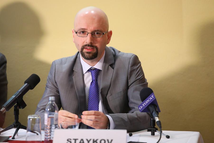 Bild 19 | Vorab-Pressekonferenz anlässlich der 16. Jahrestagung der Österreichischen Gesellschaft für ...