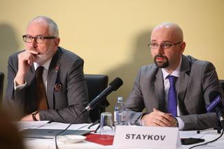 Bild 21 | Vorab-Pressekonferenz anlässlich der 16. Jahrestagung der Österreichischen Gesellschaft für ...