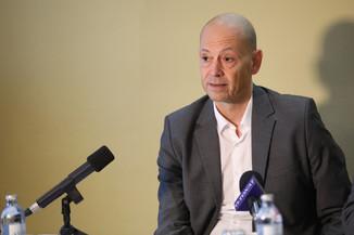 Bild 22 | Vorab-Pressekonferenz anlässlich der 16. Jahrestagung der Österreichischen Gesellschaft für ...