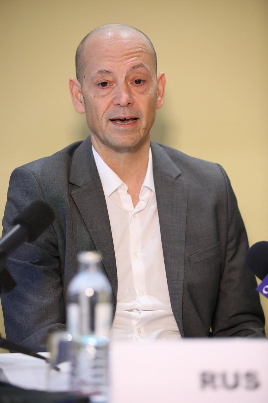 Bild 24 | Vorab-Pressekonferenz anlässlich der 16. Jahrestagung der Österreichischen Gesellschaft für ...
