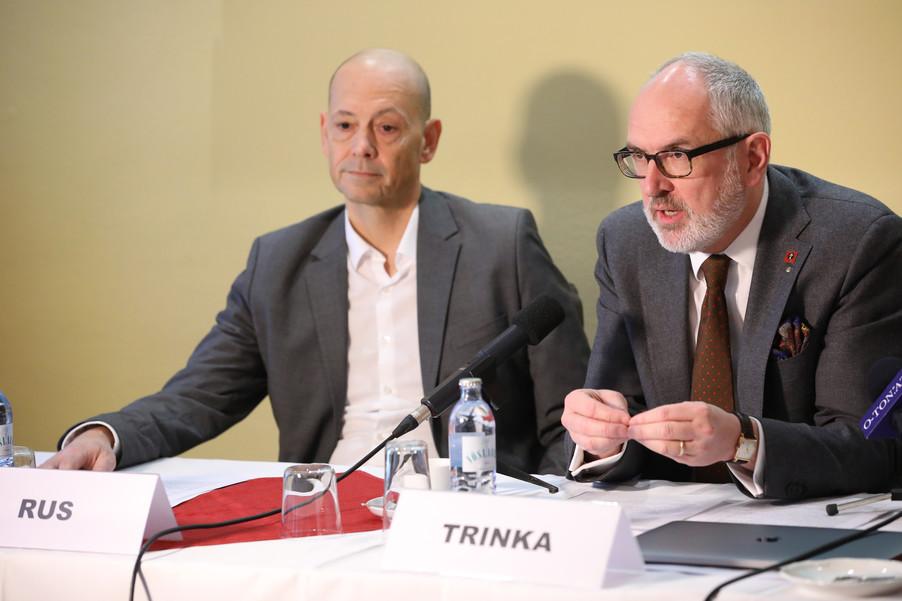 Bild 25 | Vorab-Pressekonferenz anlässlich der 16. Jahrestagung der Österreichischen Gesellschaft für ...