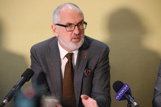 Bild 27 | Vorab-Pressekonferenz anlässlich der 16. Jahrestagung der Österreichischen Gesellschaft für ...