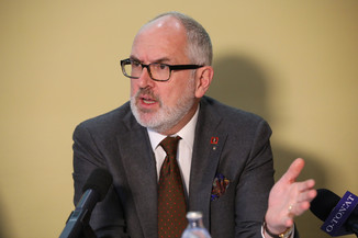 Bild 28 | Vorab-Pressekonferenz anlässlich der 16. Jahrestagung der Österreichischen Gesellschaft für ...