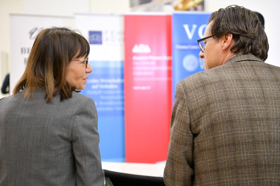 Bild 7 | VBEN | Marie Claire Villeval: Teamwork & Leadership