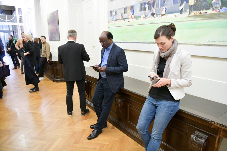 Bild 9 | VBEN | Marie Claire Villeval: Teamwork & Leadership