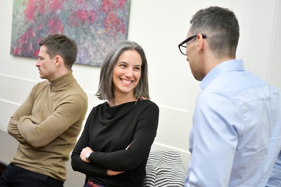 Bild 16 | VBEN | Marie Claire Villeval: Teamwork & Leadership
