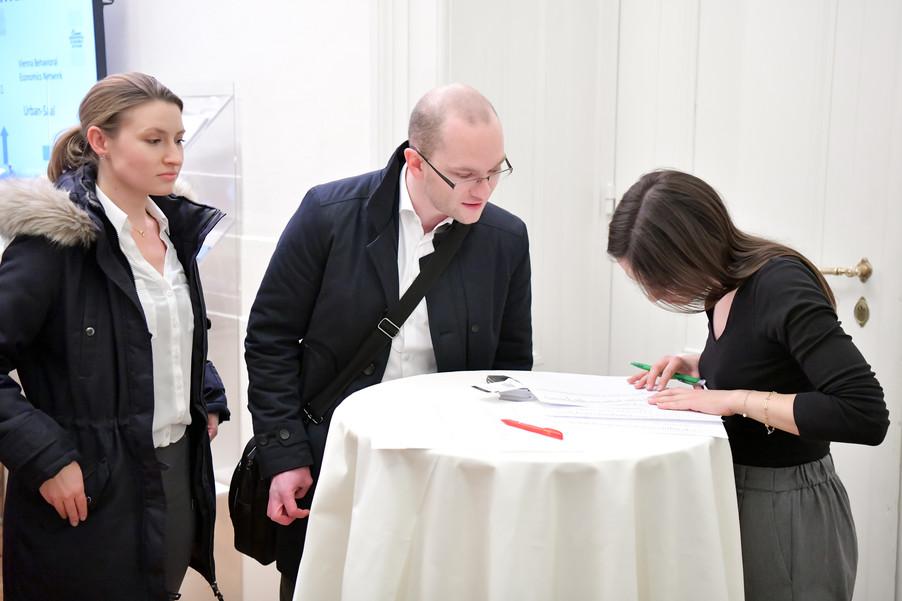 Bild 22 | VBEN | Marie Claire Villeval: Teamwork & Leadership