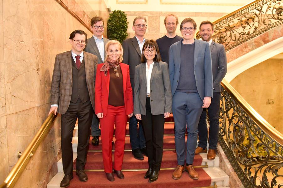 Bild 23 | VBEN | Marie Claire Villeval: Teamwork & Leadership