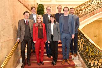 Bild 25 | VBEN | Marie Claire Villeval: Teamwork & Leadership