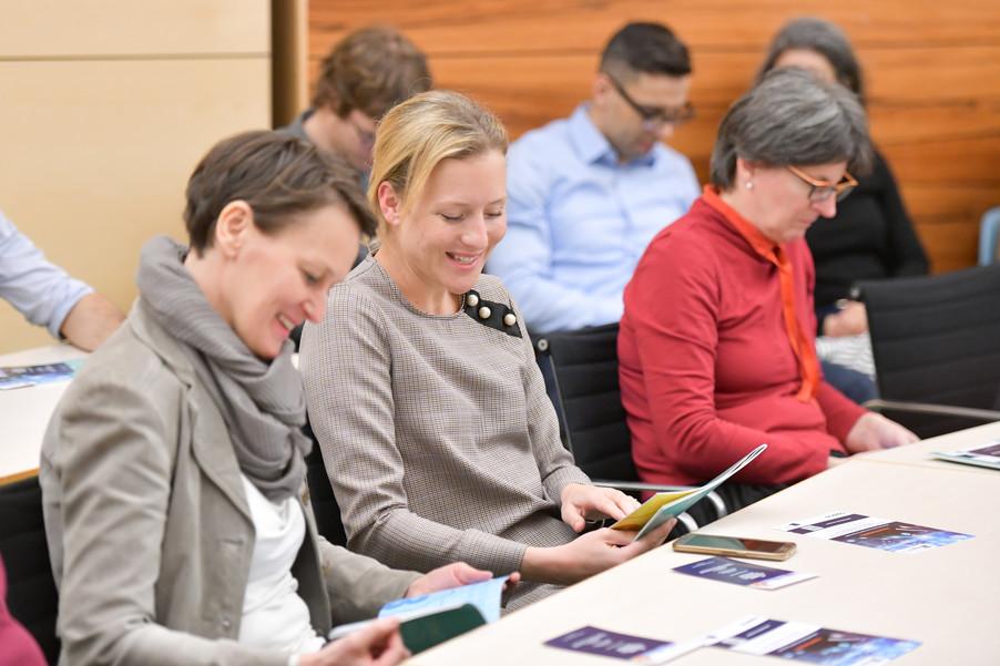 Bild 26 | VBEN | Marie Claire Villeval: Teamwork & Leadership