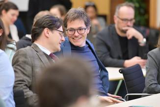 Bild 29 | VBEN | Marie Claire Villeval: Teamwork & Leadership