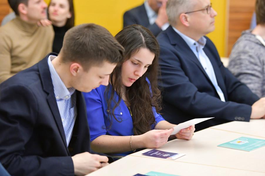 Bild 32 | VBEN | Marie Claire Villeval: Teamwork & Leadership
