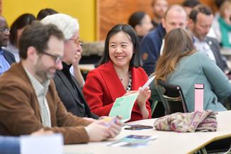 Bild 33 | VBEN | Marie Claire Villeval: Teamwork & Leadership