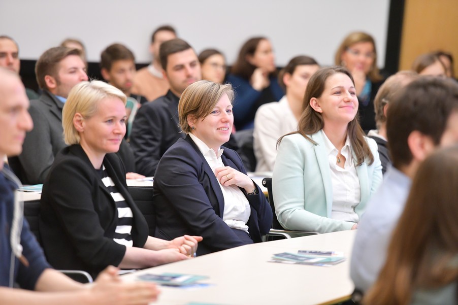 Bild 40 | VBEN | Marie Claire Villeval: Teamwork & Leadership