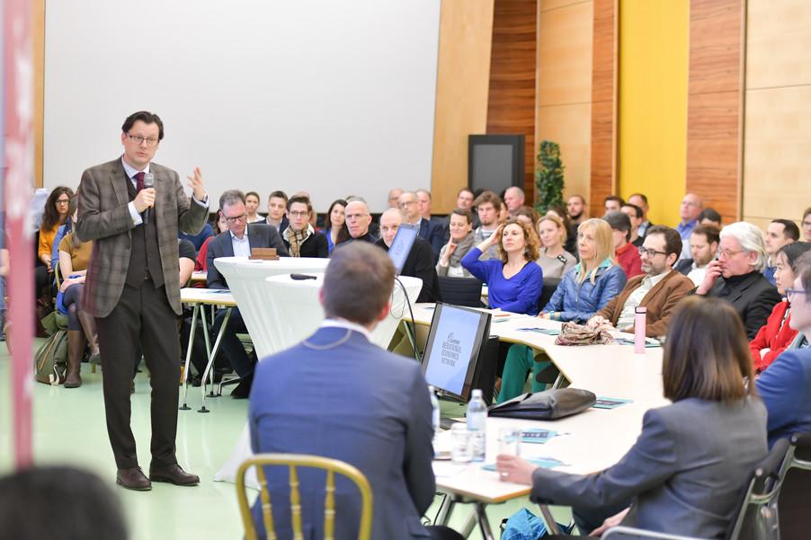 Bild 51 | VBEN | Marie Claire Villeval: Teamwork & Leadership