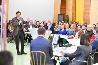 Bild 52 | VBEN | Marie Claire Villeval: Teamwork & Leadership