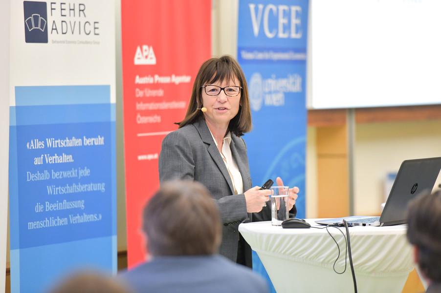Bild 58 | VBEN | Marie Claire Villeval: Teamwork & Leadership