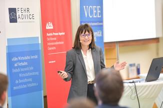 Bild 59 | VBEN | Marie Claire Villeval: Teamwork & Leadership