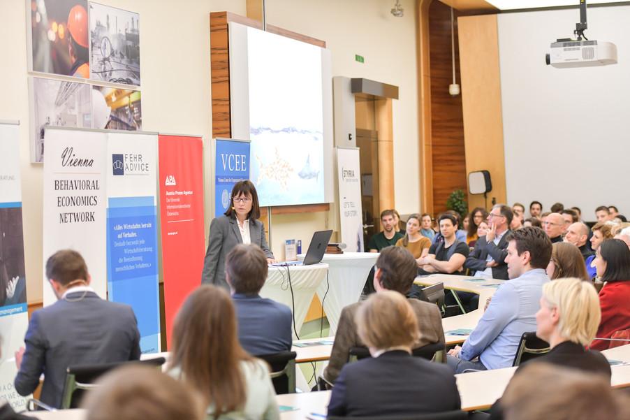 Bild 60 | VBEN | Marie Claire Villeval: Teamwork & Leadership