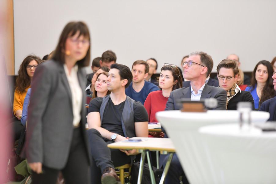Bild 63 | VBEN | Marie Claire Villeval: Teamwork & Leadership