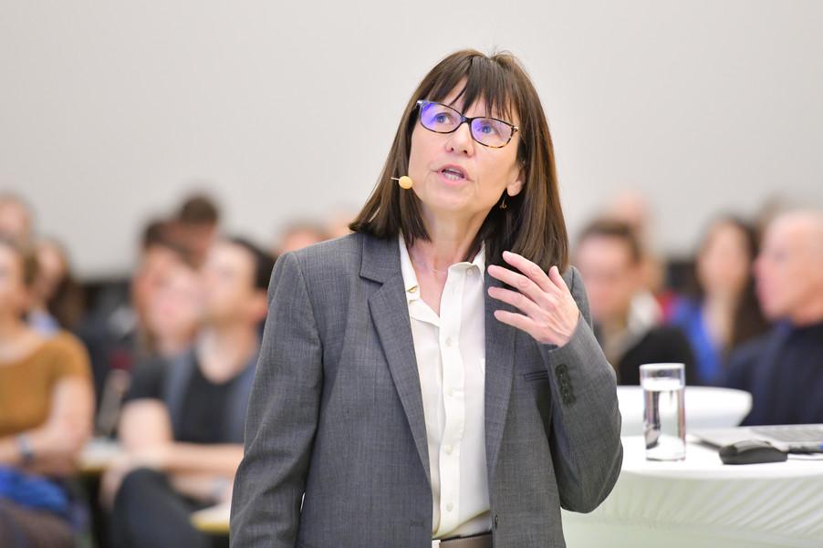 Bild 64 | VBEN | Marie Claire Villeval: Teamwork & Leadership