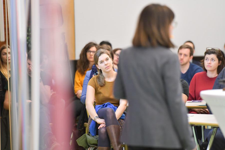 Bild 65 | VBEN | Marie Claire Villeval: Teamwork & Leadership