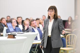 Bild 68 | VBEN | Marie Claire Villeval: Teamwork & Leadership