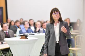 Bild 69 | VBEN | Marie Claire Villeval: Teamwork & Leadership