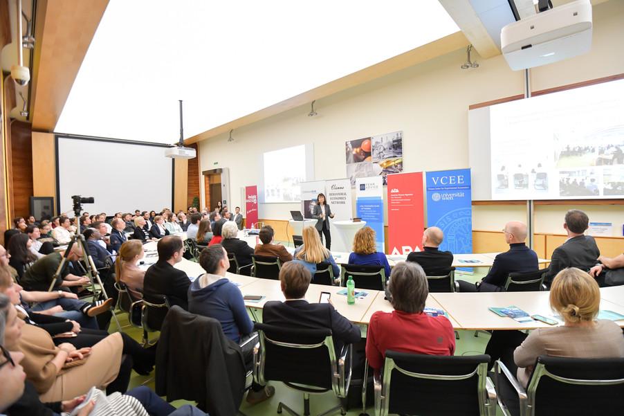 Bild 75 | VBEN | Marie Claire Villeval: Teamwork & Leadership
