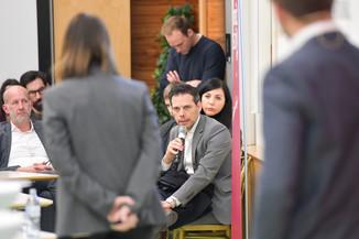 Bild 84 | VBEN | Marie Claire Villeval: Teamwork & Leadership